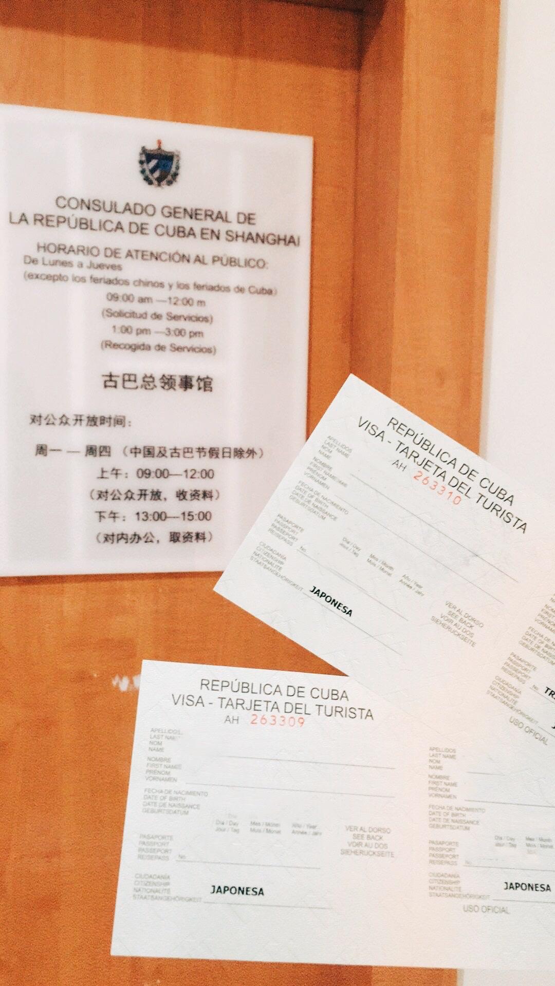 c8095d4f 1a86 498b 9504 cf5fa4c4e74d - Vacation in Cuba - 行くまでが大変?!キューバ旅行のあれこれ