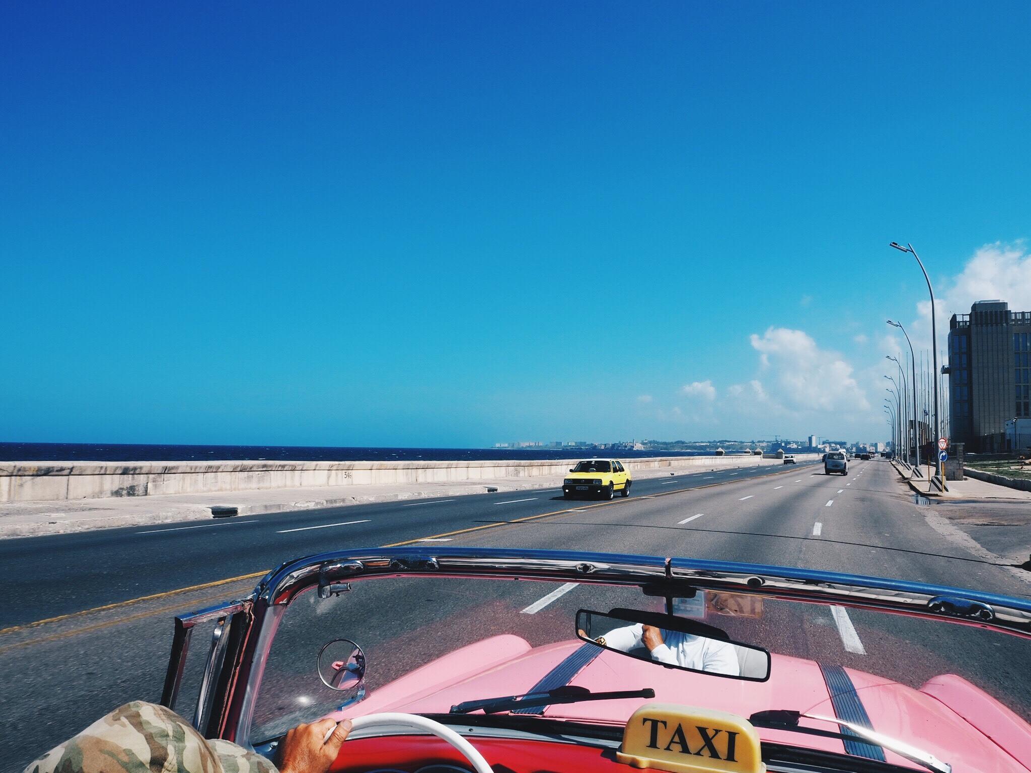 d02b0ac1 208d 405a b05a d8cccc0997a6 - Vacation in Cuba - 行くまでが大変?!キューバ旅行のあれこれ