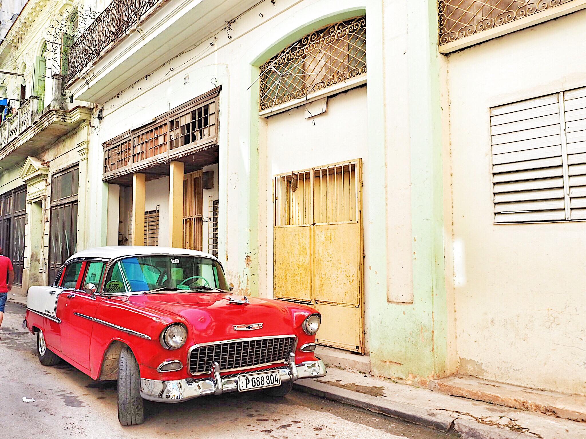 288c28e5 9fb7 4383 8017 2f04da87b832 - Old Habana - 街全体が世界遺産 色が溢れるハバナ旧市街散歩で出会った風景