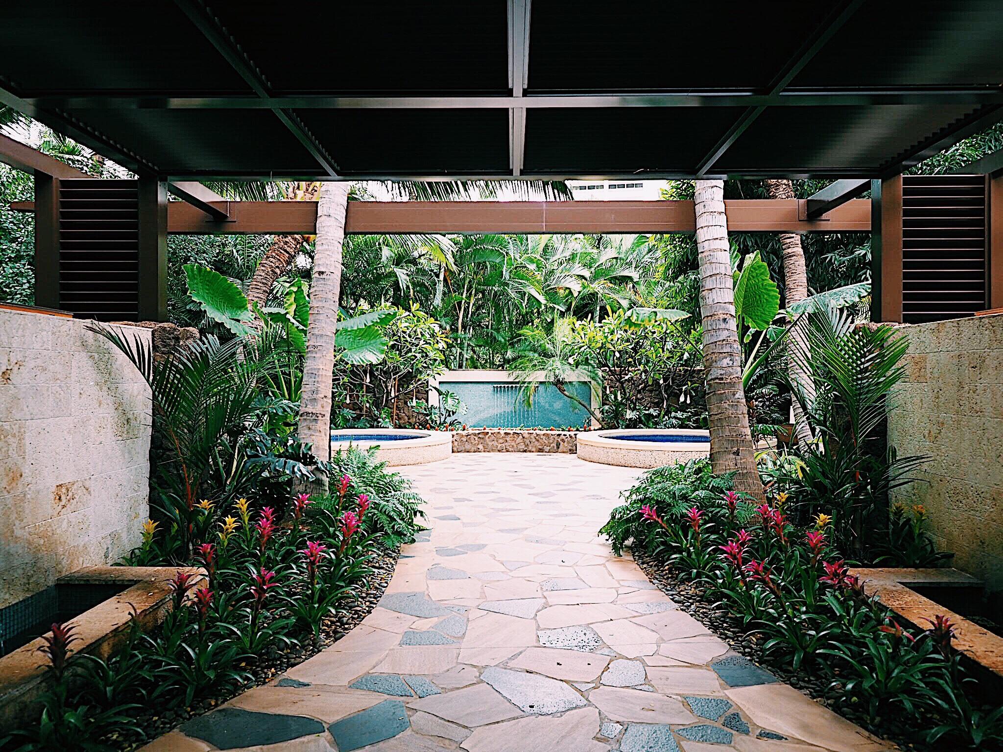 682af26c 5c88 4ded ade9 32f38ae662e3 - Aulani, A Disney Resort & Spa  -  大人だけの空間 LANIWAI SPAでの至福の時間