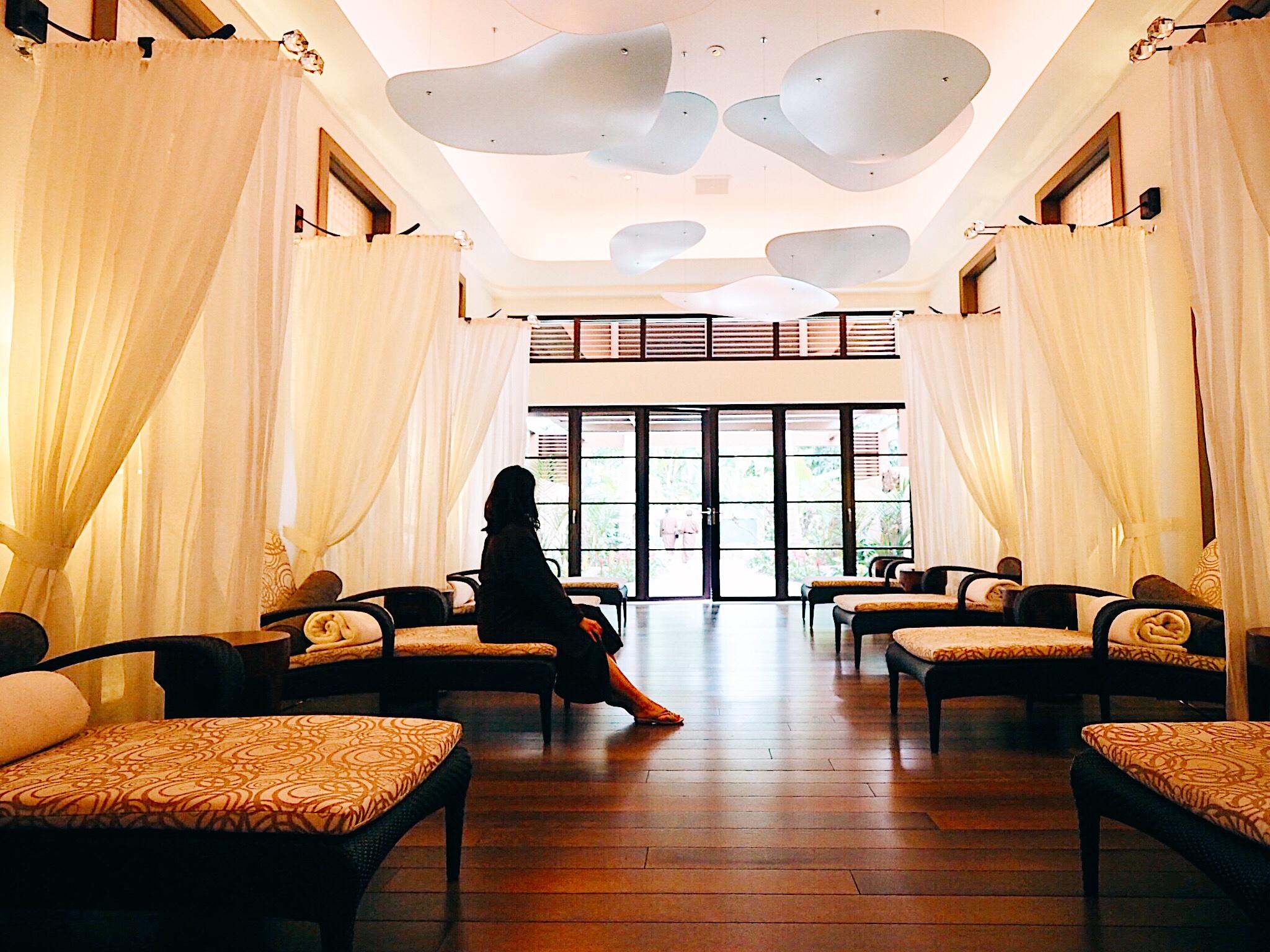 764ec1ad 8649 47da 9789 c3e05cf17d1f - Aulani, A Disney Resort & Spa  -  大人だけの空間 LANIWAI SPAでの至福の時間