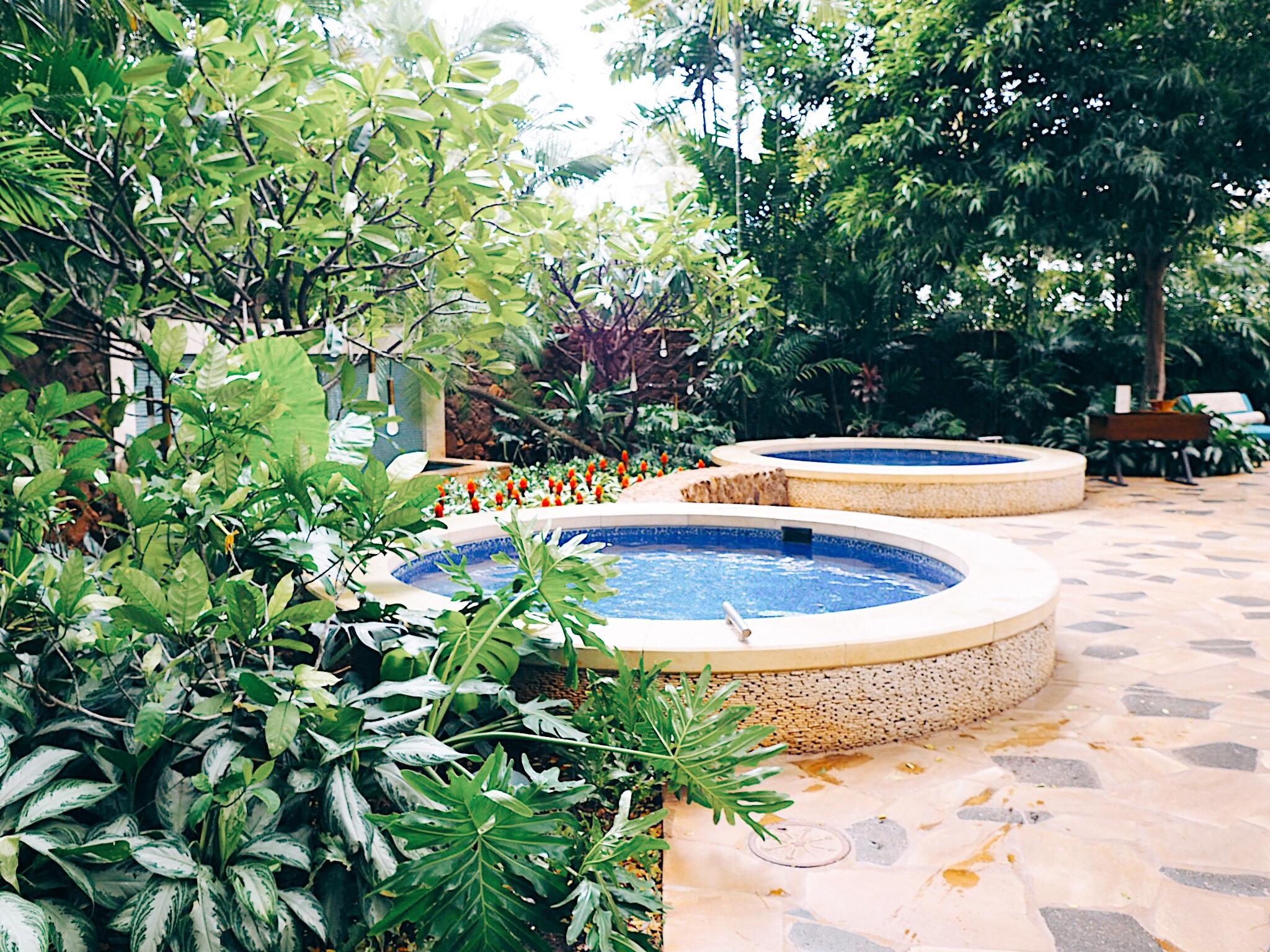 7fd8b040 f340 4b6d 8c99 e9b99b1c1812 - Aulani, A Disney Resort & Spa  -  大人だけの空間 LANIWAI SPAでの至福の時間