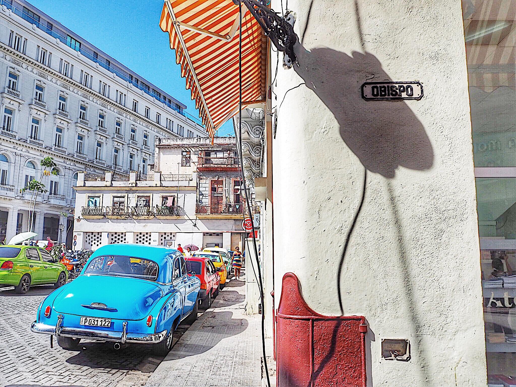 a4db282a 2e6d 4234 89fe 90aac62ffae5 - Old Habana - 街全体が世界遺産 色が溢れるハバナ旧市街散歩で出会った風景