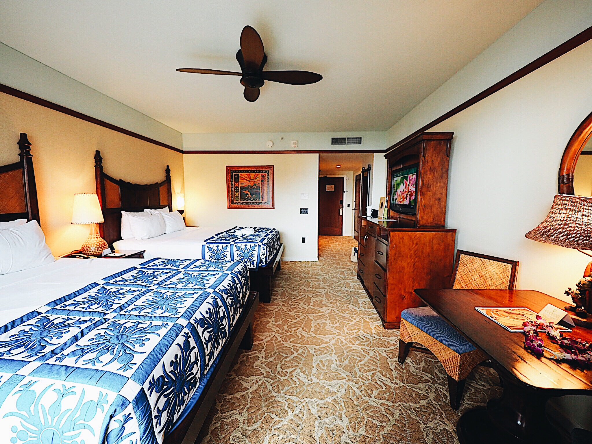 c8edf9ad 86b4 4127 85f6 42fc99d170bf - Aulani, A Disney Resort & Spa  - 家族で、女子旅で泊まりたい!ディズニーマジックのかかったハワイのリゾート