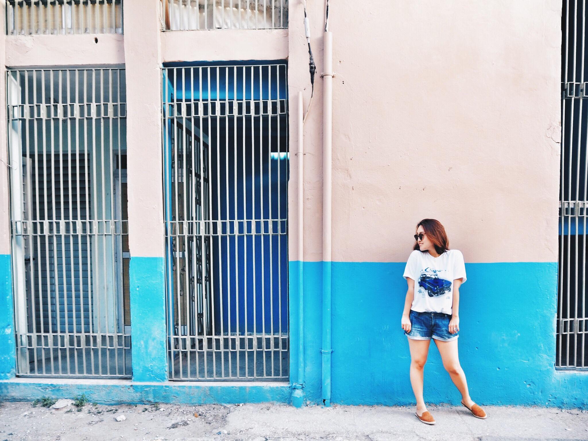 ec0f805b aa1f 4af3 b85e 71b58cce5bd5 - Old Habana - 街全体が世界遺産 色が溢れるハバナ旧市街散歩で出会った風景