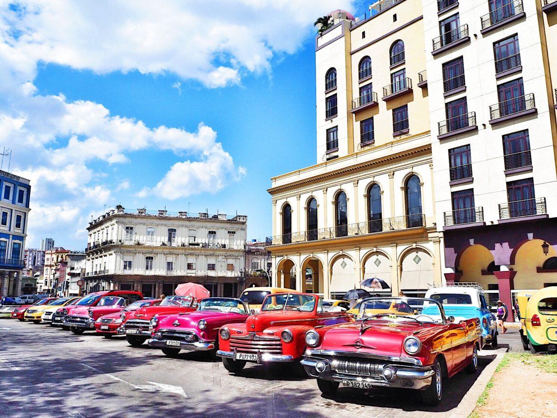 ef452cf5 ea36 427e b31a cb12f83c8008 1 1170x878 - Old Habana - 街全体が世界遺産 色が溢れるハバナ旧市街散歩で出会った風景
