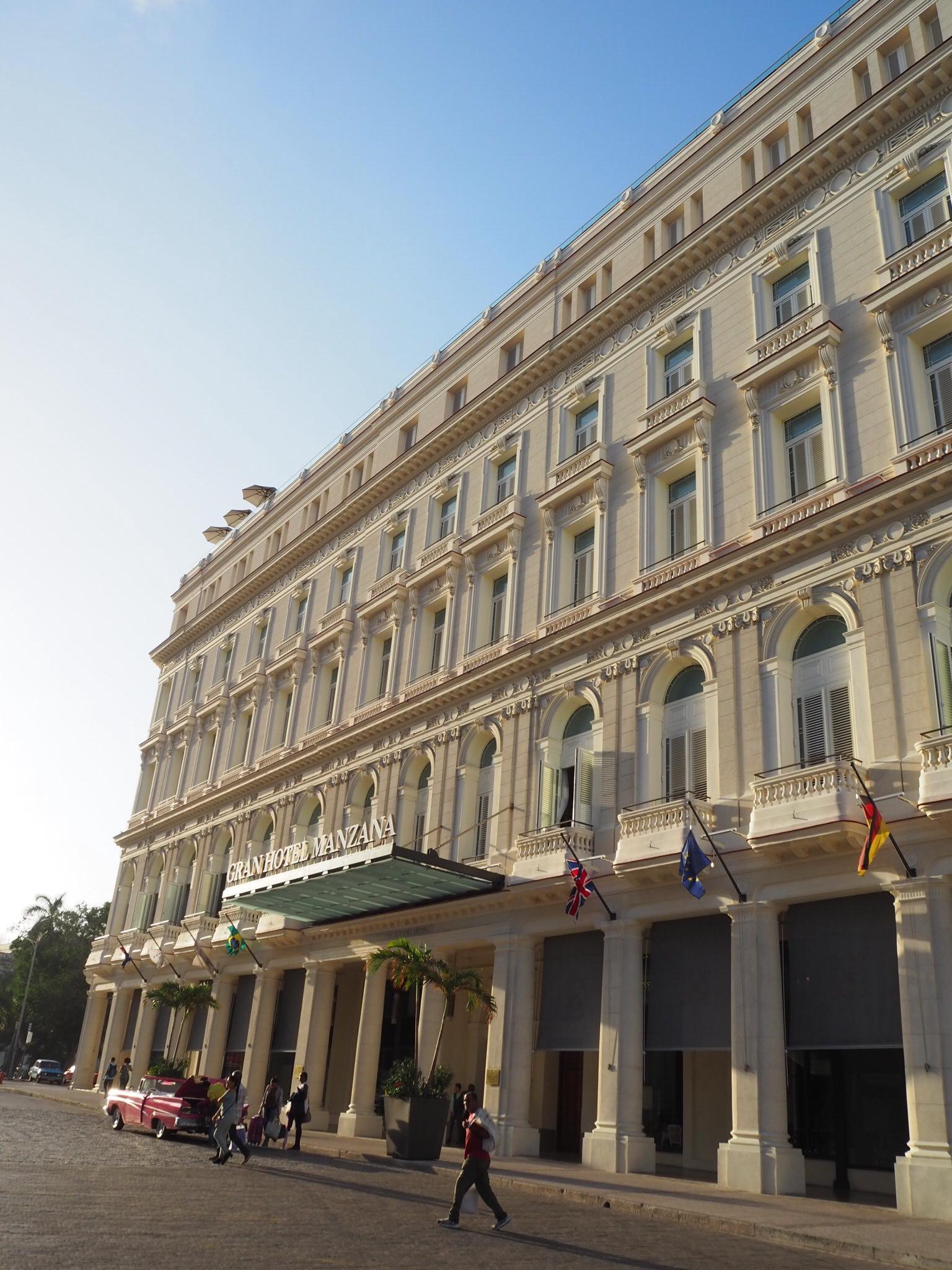 img 2203 - Kempinski Hotel - 2017年オープンのハバナで今1番と言われる五つ星ラグジュアリーホテル