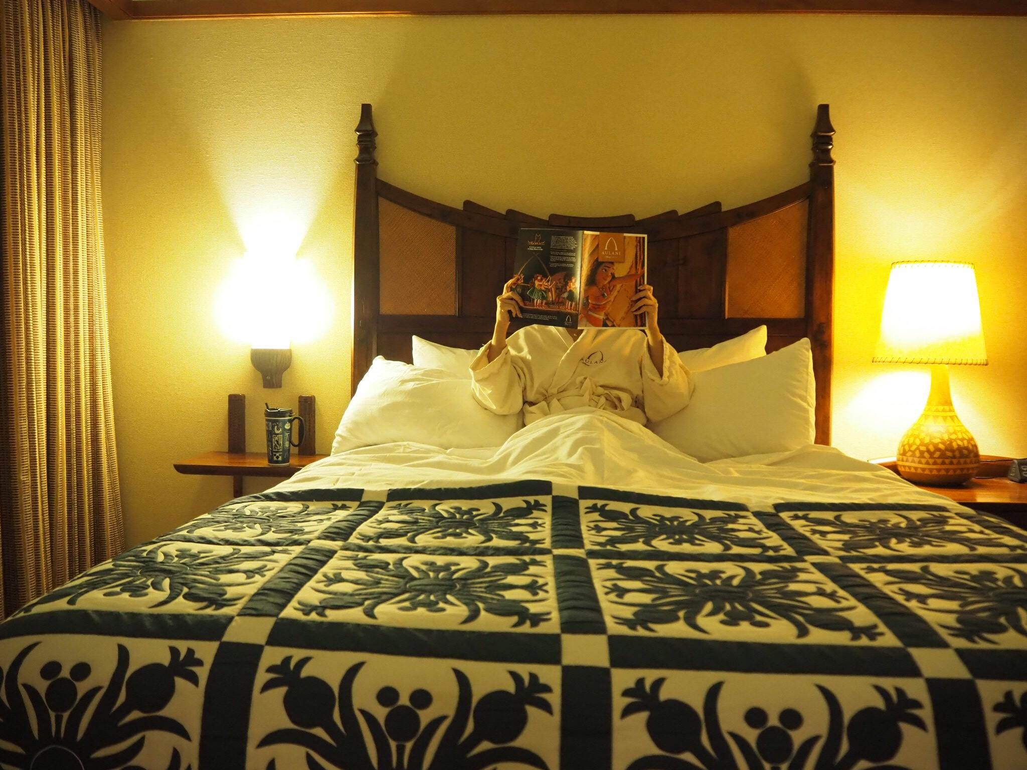img 2853 - Aulani, A Disney Resort & Spa  - 家族で、女子旅で泊まりたい!ディズニーマジックのかかったハワイのリゾート