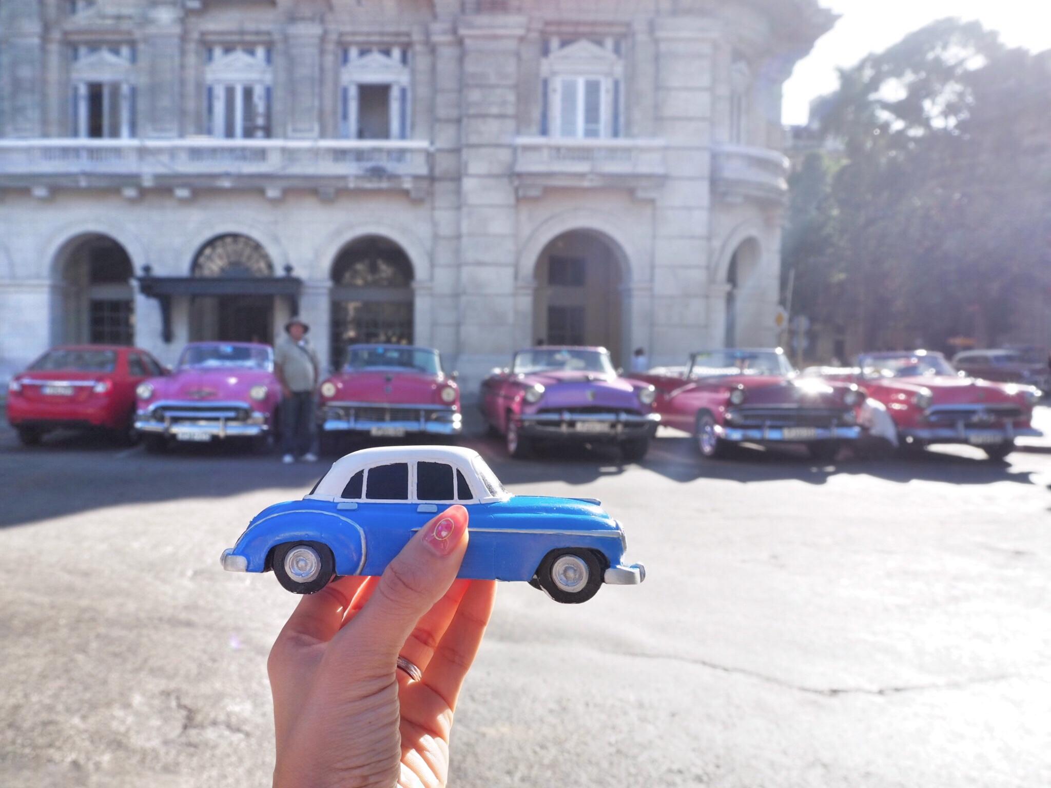 img 6733 - Old Habana - 街全体が世界遺産 色が溢れるハバナ旧市街散歩で出会った風景
