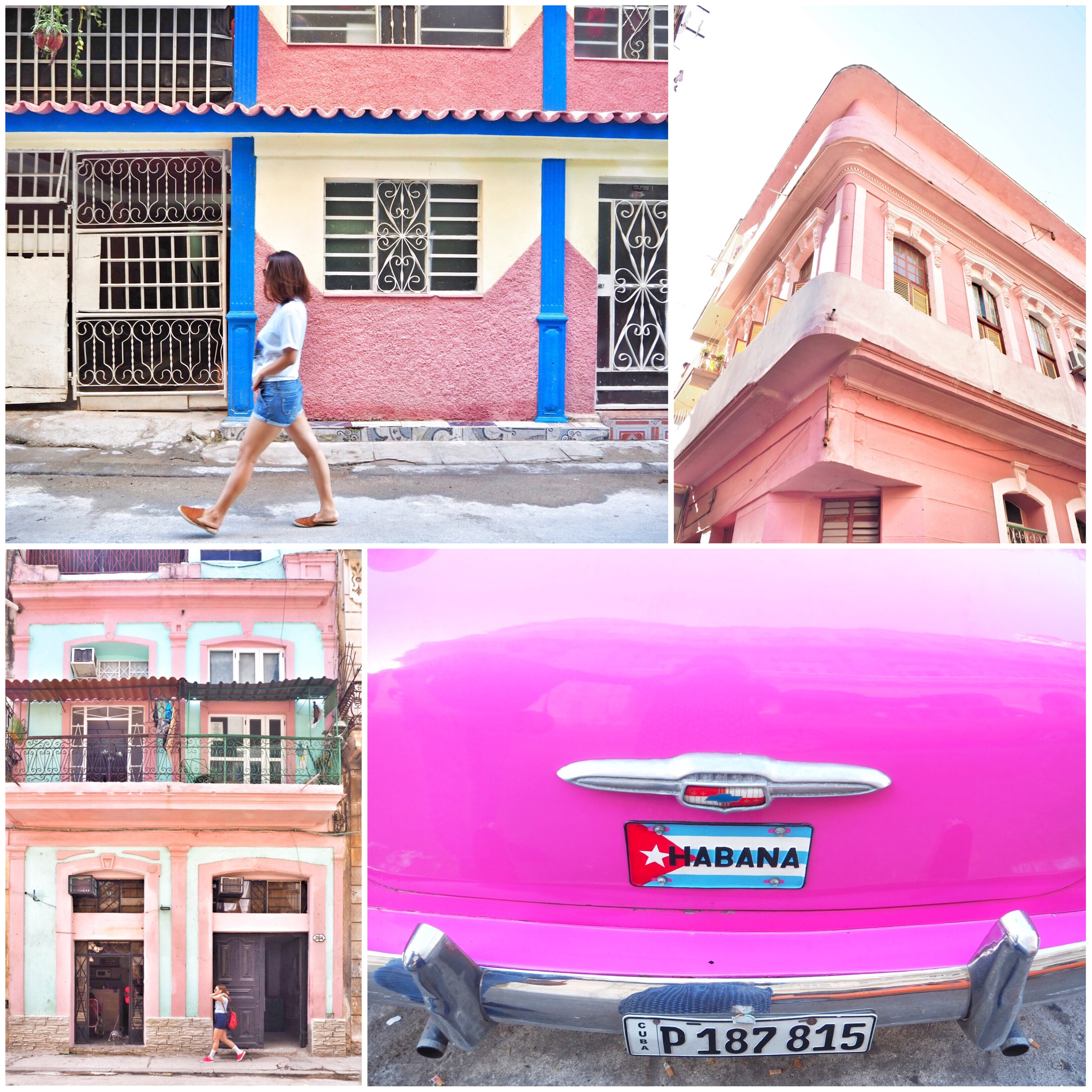 img 6742 - Old Habana - 街全体が世界遺産 色が溢れるハバナ旧市街散歩で出会った風景
