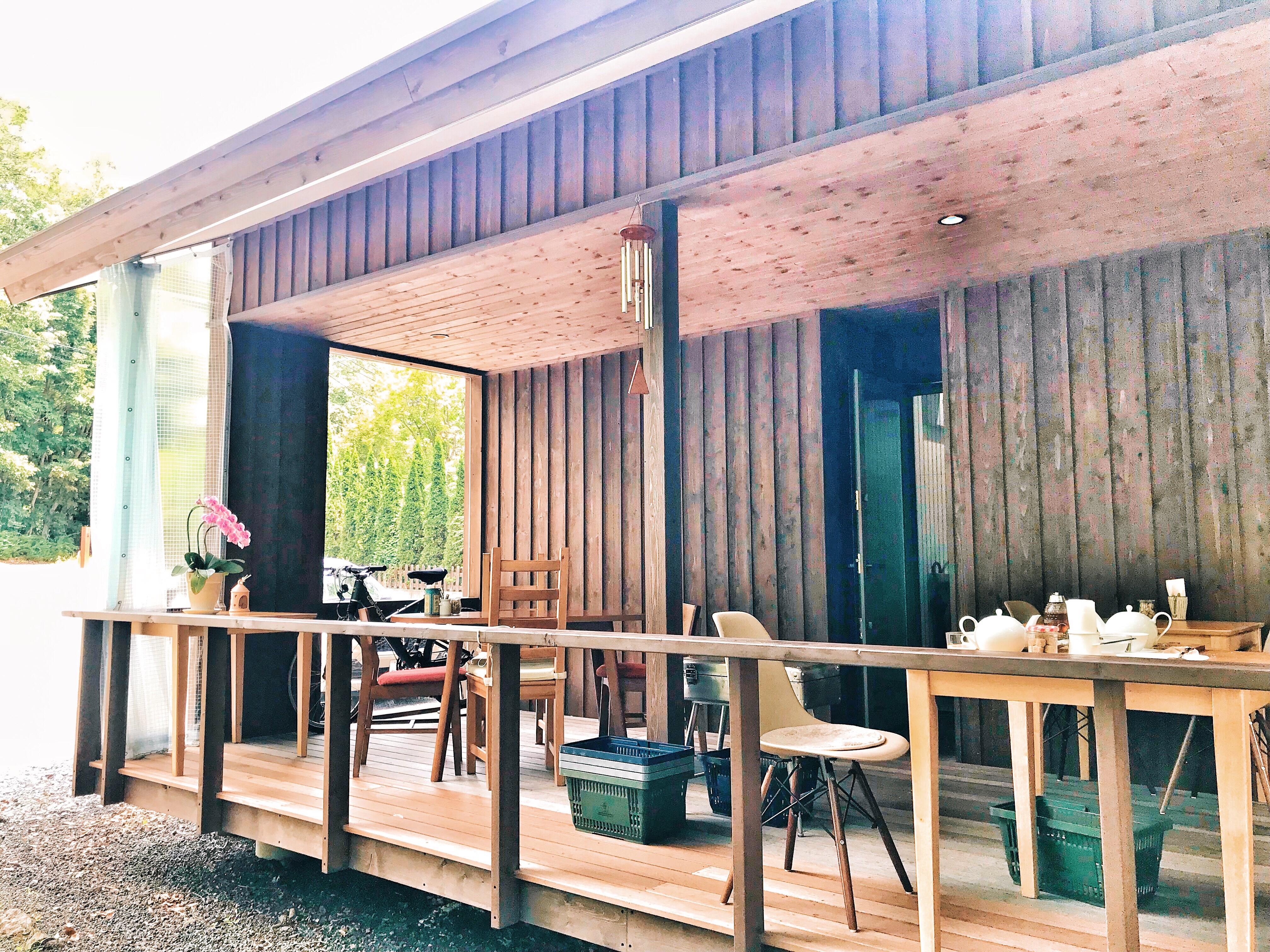 2e08a8df a774 469f 9feb c0d0a93a9d2b - Cafe Forest Vale - また訪れたい 愛犬と過ごせる軽井沢の緑に囲まれたカフェ