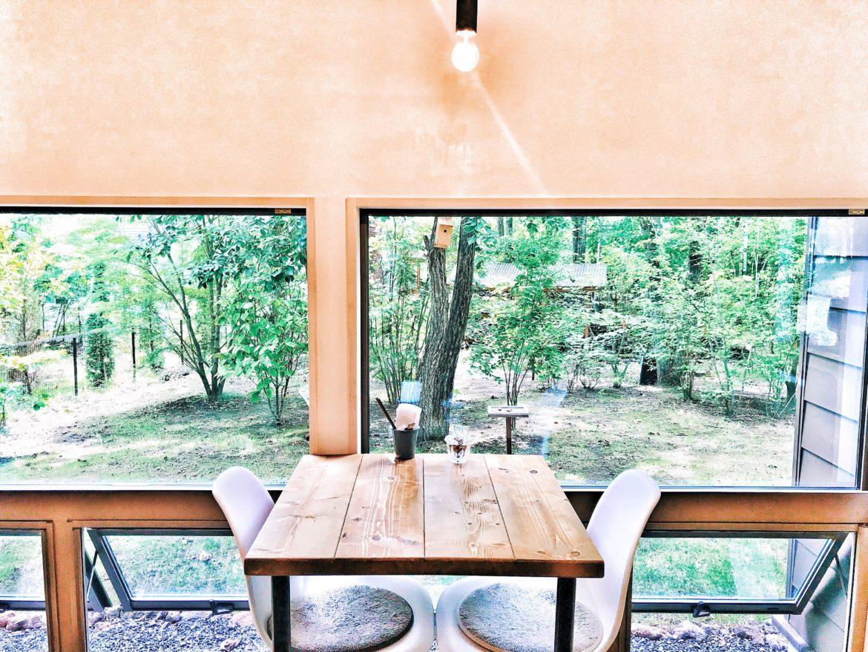 b76cee3a 6ced 48f9 b49c 72db3d29d15e 1 1170x878 - Cafe Forest Vale - また訪れたい 愛犬と過ごせる軽井沢の緑に囲まれたカフェ