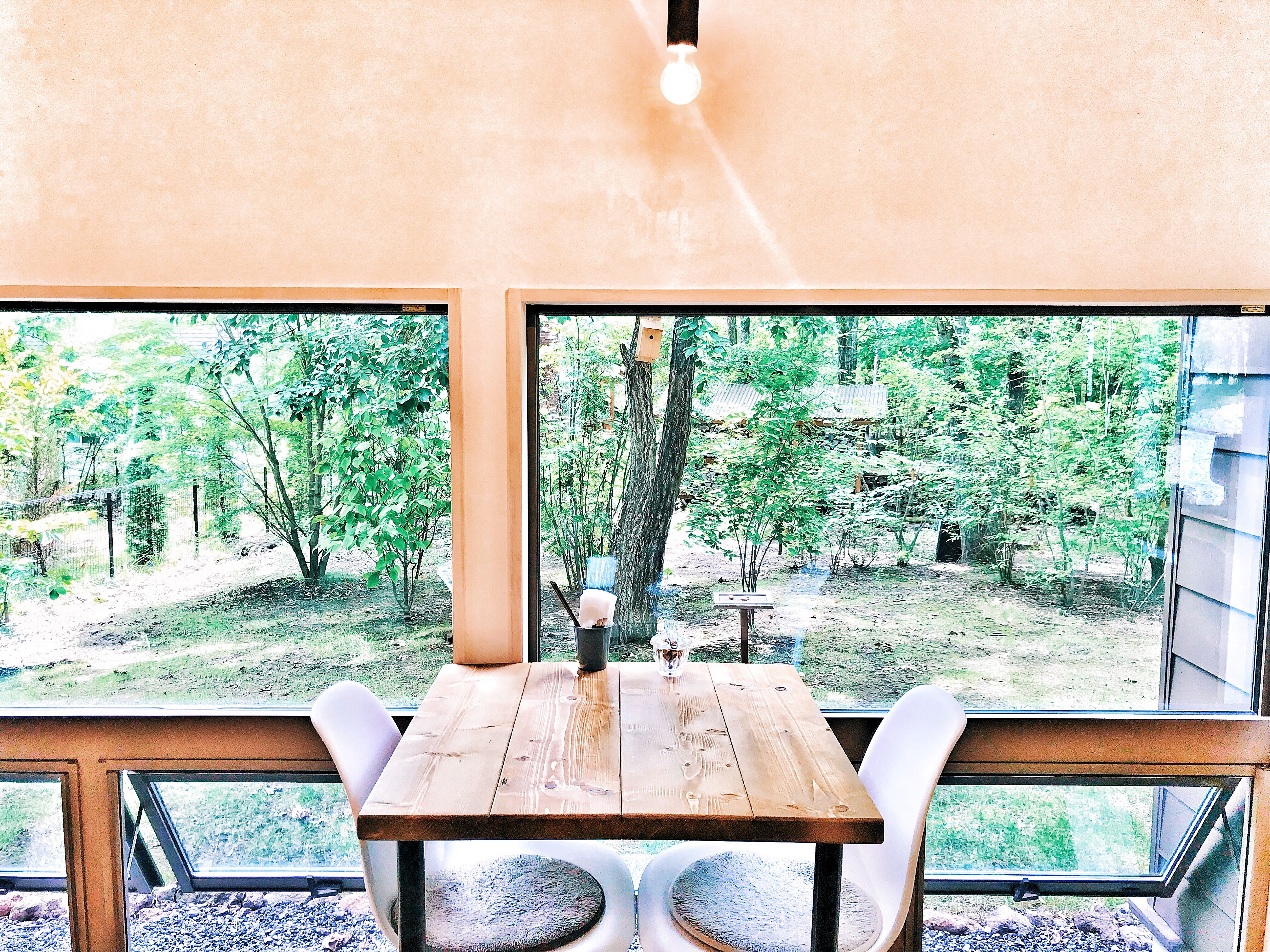 b76cee3a 6ced 48f9 b49c 72db3d29d15e - Cafe Forest Vale - また訪れたい 愛犬と過ごせる軽井沢の緑に囲まれたカフェ