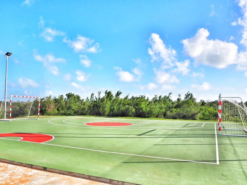 img 2898 - Dhawa Cayo Santa Maria -オープンして1年のキューバのオールインクルーシブリゾート