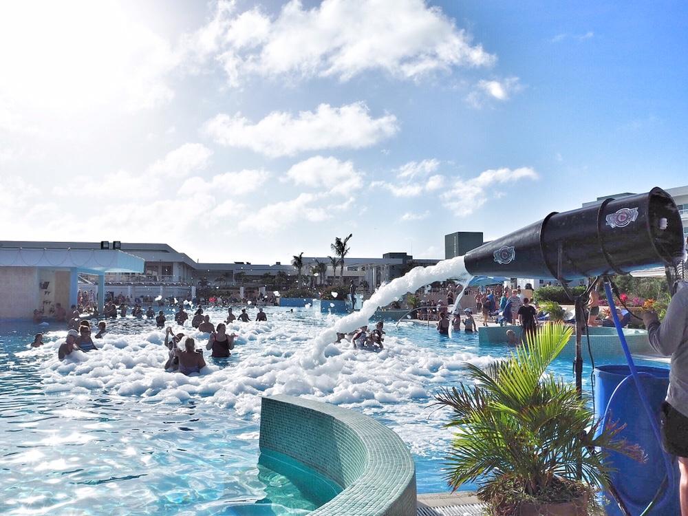 img 2909 - Dhawa Cayo Santa Maria -オープンして1年のキューバのオールインクルーシブリゾート