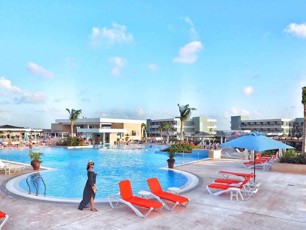 img 2924 - Dhawa Cayo Santa Maria -オープンして1年のキューバのオールインクルーシブリゾート
