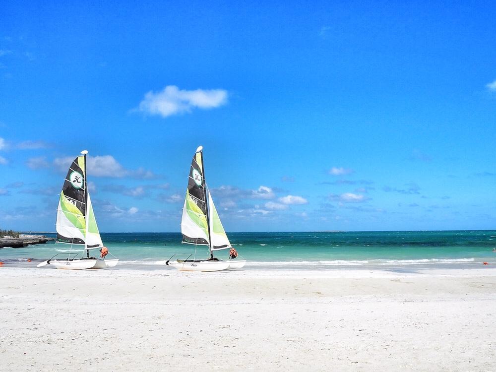 img 2954 - Dhawa Cayo Santa Maria -オープンして1年のキューバのオールインクルーシブリゾート