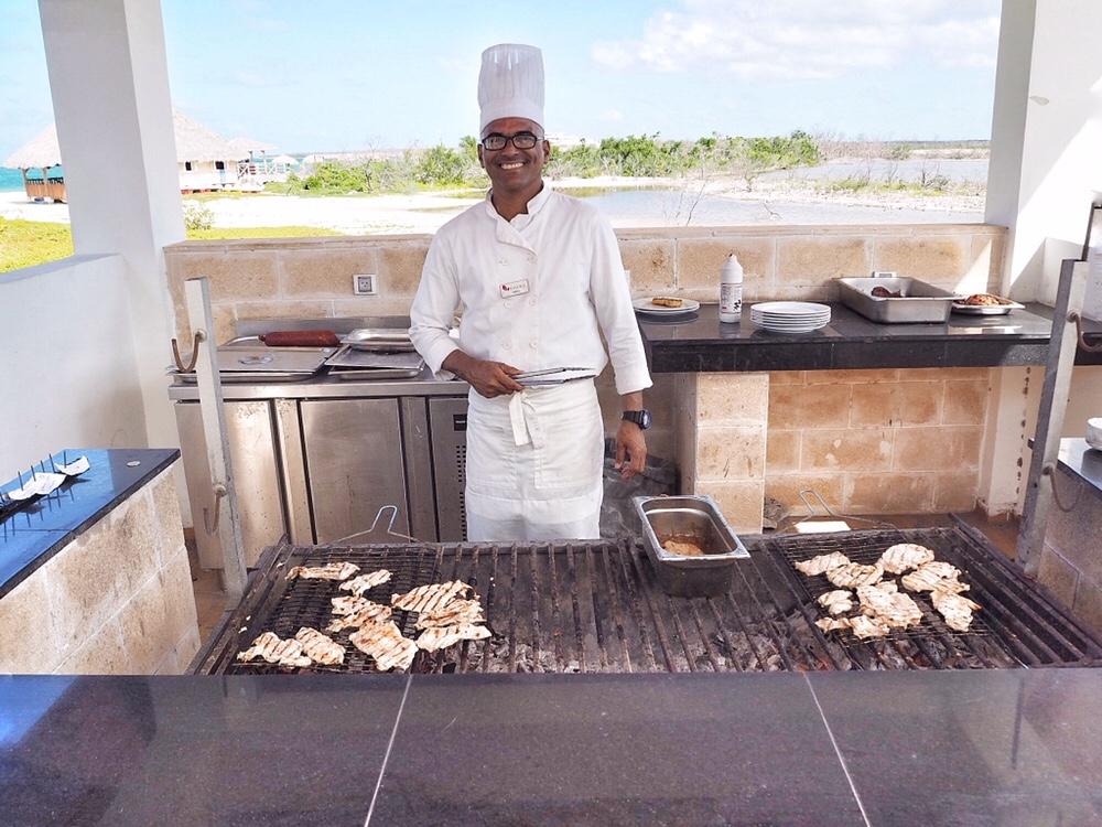 img 2956 - Dhawa Cayo Santa Maria -オープンして1年のキューバのオールインクルーシブリゾート