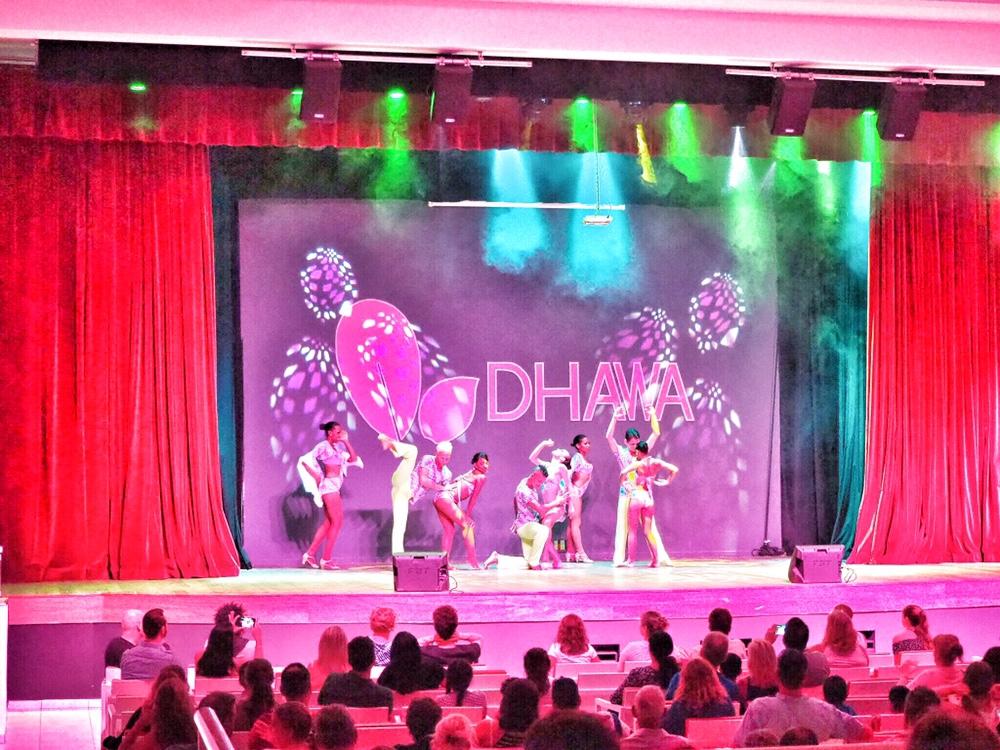 img 2969 - Dhawa Cayo Santa Maria -オープンして1年のキューバのオールインクルーシブリゾート