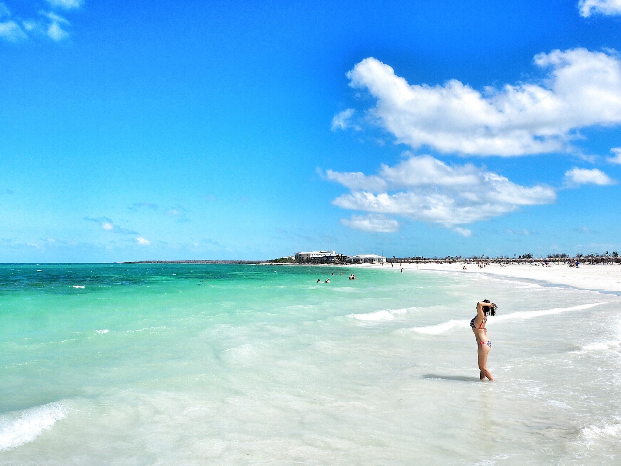 img 3003 - Dhawa Cayo Santa Maria -オープンして1年のキューバのオールインクルーシブリゾート