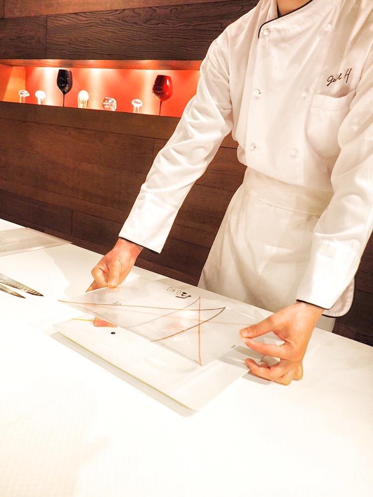 img 4367 - Gentil H - 平野シェフによる家庭でできるフレンチ料理教室