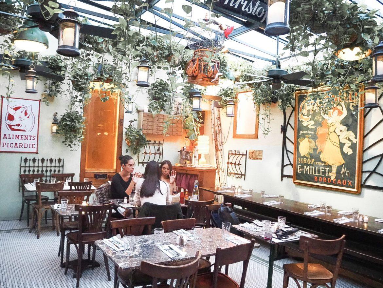 img 9135 1 1170x878 - Juliette - NYブルックリンの一角 インドアガーデンの中で楽しむフレンチビストロ