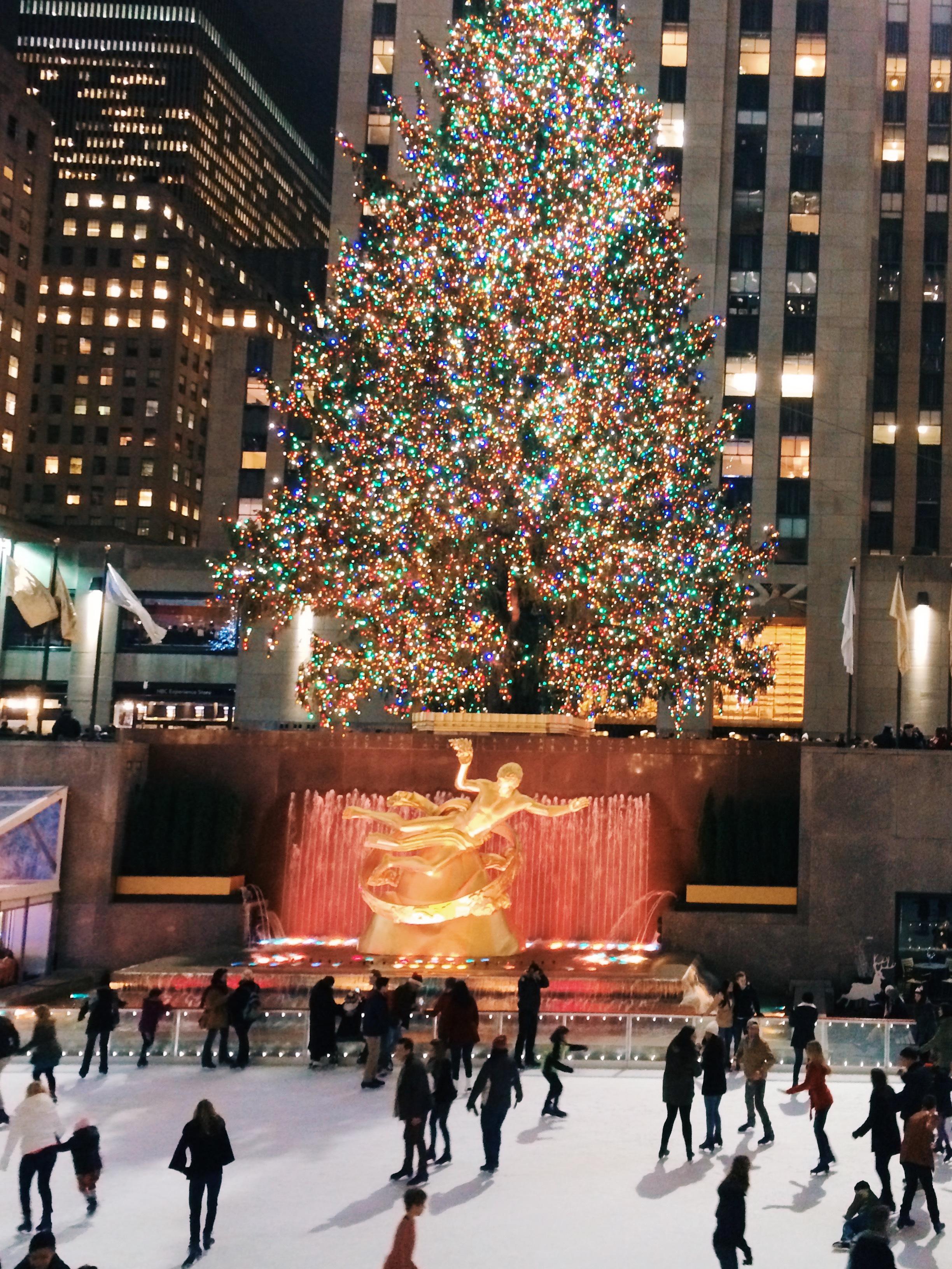 35c7e349 4a62 4f48 a9ad 3e0d18e9a968 - Christmas in New York - ホリデーシーズンのニューヨーク 街に溢れるクリスマスイルミネーション