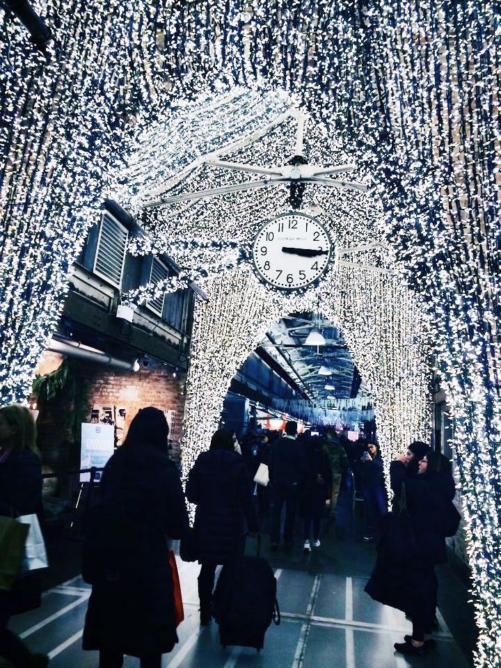 38c2723e bdd1 4334 9d7f 4c511f466d5a - Christmas in New York - ホリデーシーズンのニューヨーク 街に溢れるクリスマスイルミネーション