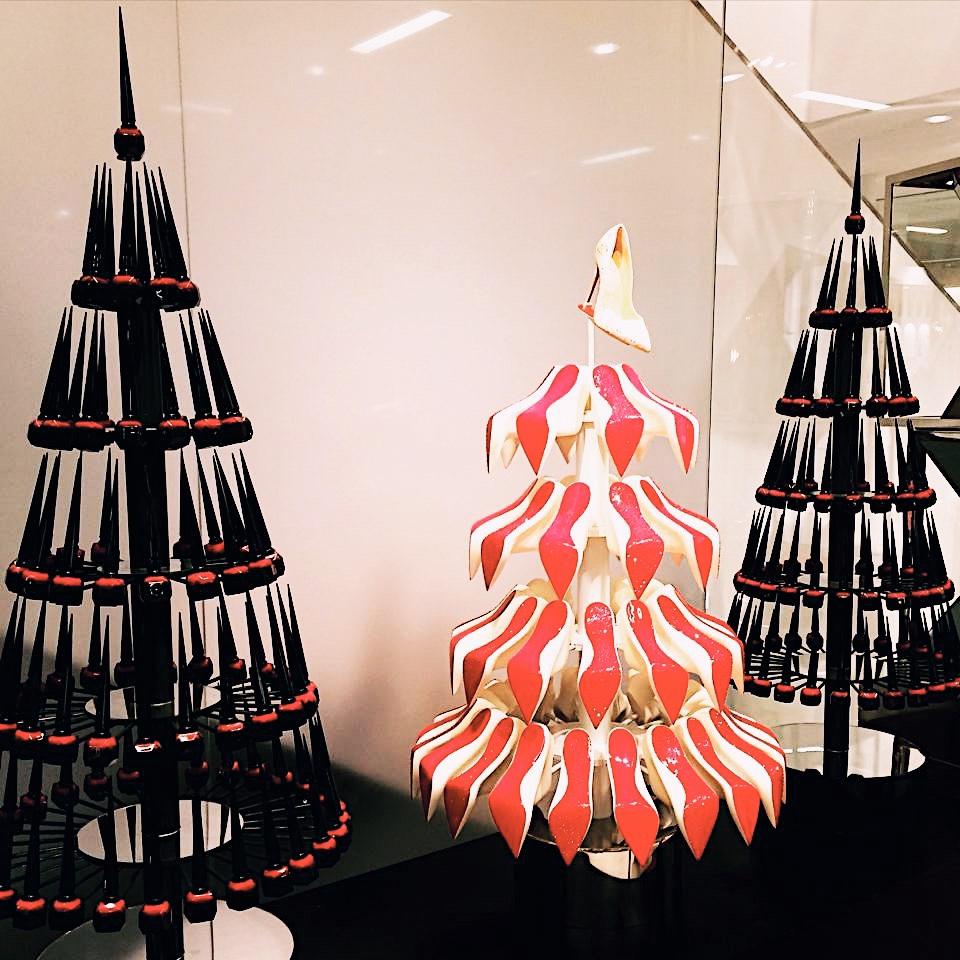 3c37fb7a 4922 4077 b3a3 a0afadd3b881 - Christmas in New York - ホリデーシーズンのニューヨーク 街に溢れるクリスマスイルミネーション