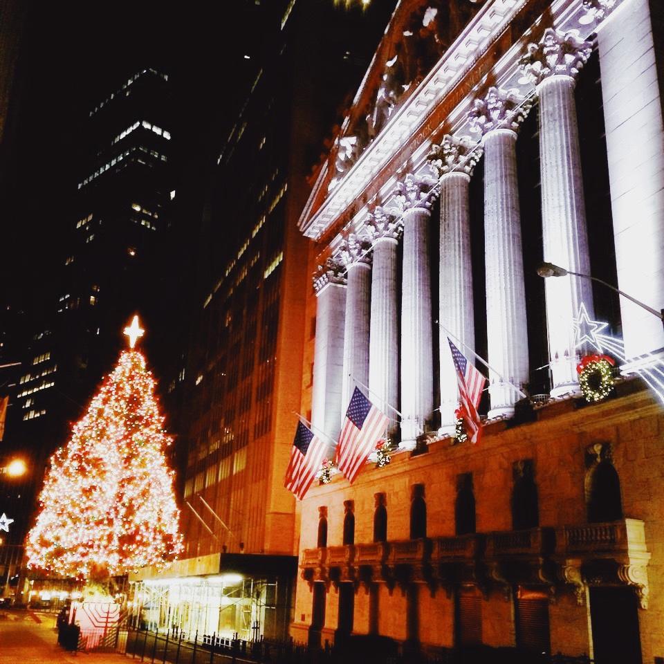 60706cfb 9409 431b a921 7577b176ecef - Christmas in New York - ホリデーシーズンのニューヨーク 街に溢れるクリスマスイルミネーション