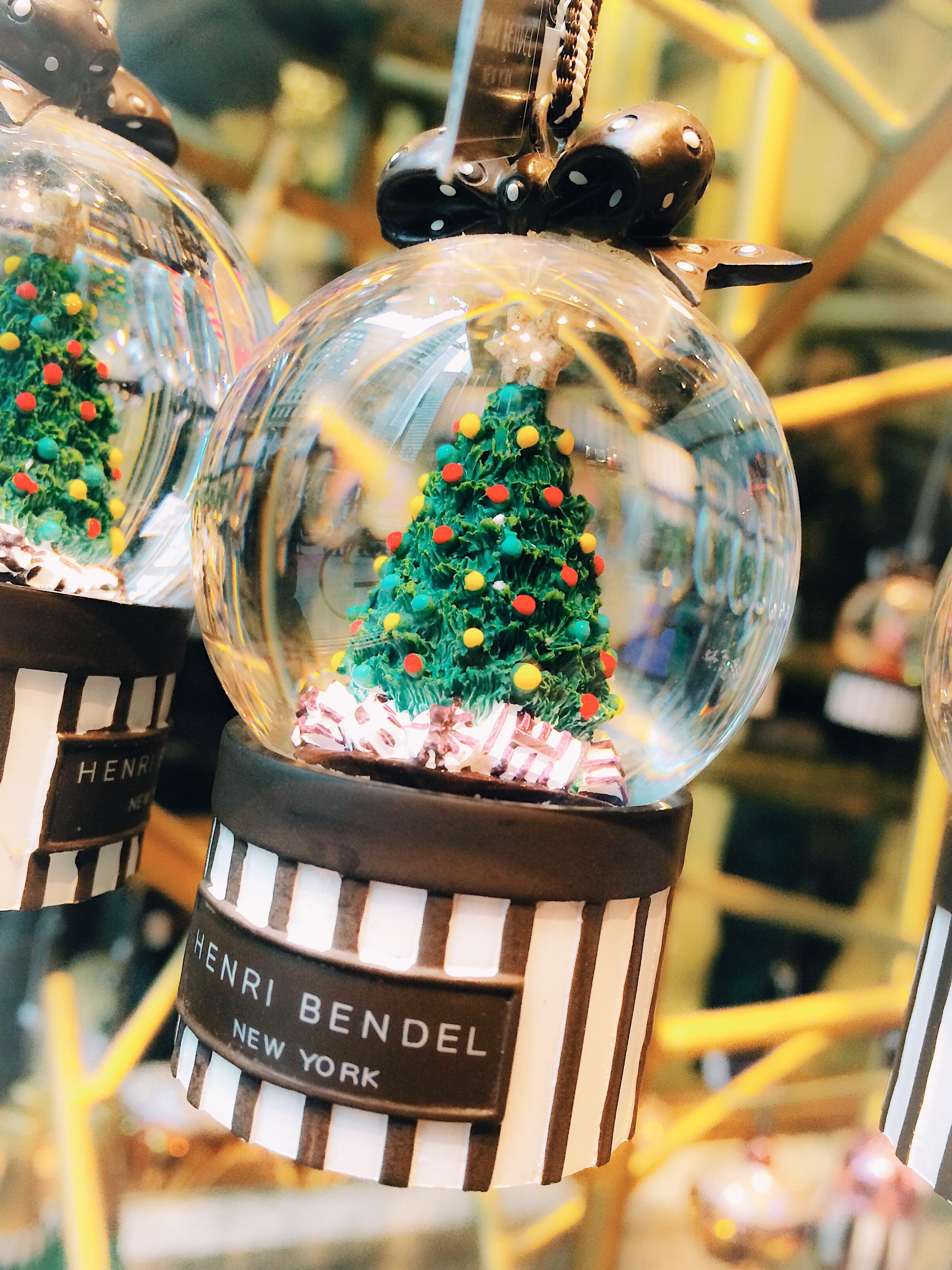 68d6278f 32a6 483d a9ac 398cdfa98904 - Christmas in New York - ホリデーシーズンのニューヨーク 街に溢れるクリスマスイルミネーション