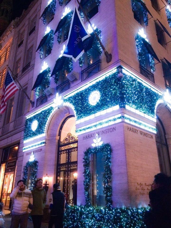 7d63c532 2e93 45be 8a71 374a2d64d91b - Christmas in New York - ホリデーシーズンのニューヨーク 街に溢れるクリスマスイルミネーション
