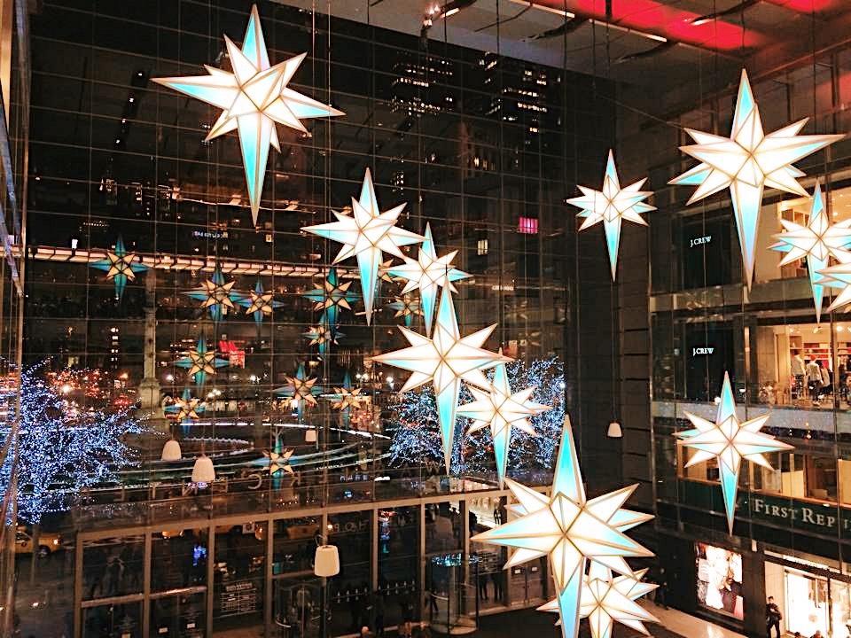 9faa32b3 6aa9 4d47 a631 cfa8377cf8c0 - Christmas in New York - ホリデーシーズンのニューヨーク 街に溢れるクリスマスイルミネーション
