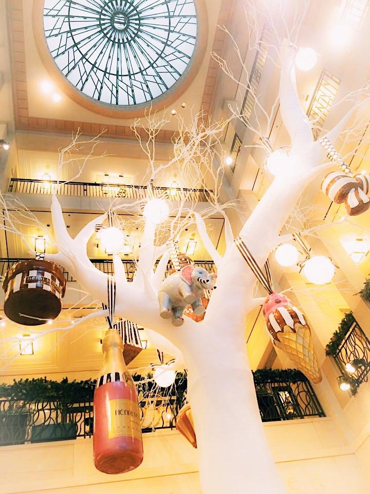 c3926d14 8f14 4e14 a086 9e42aaf272a6 - Christmas in New York - ホリデーシーズンのニューヨーク 街に溢れるクリスマスイルミネーション