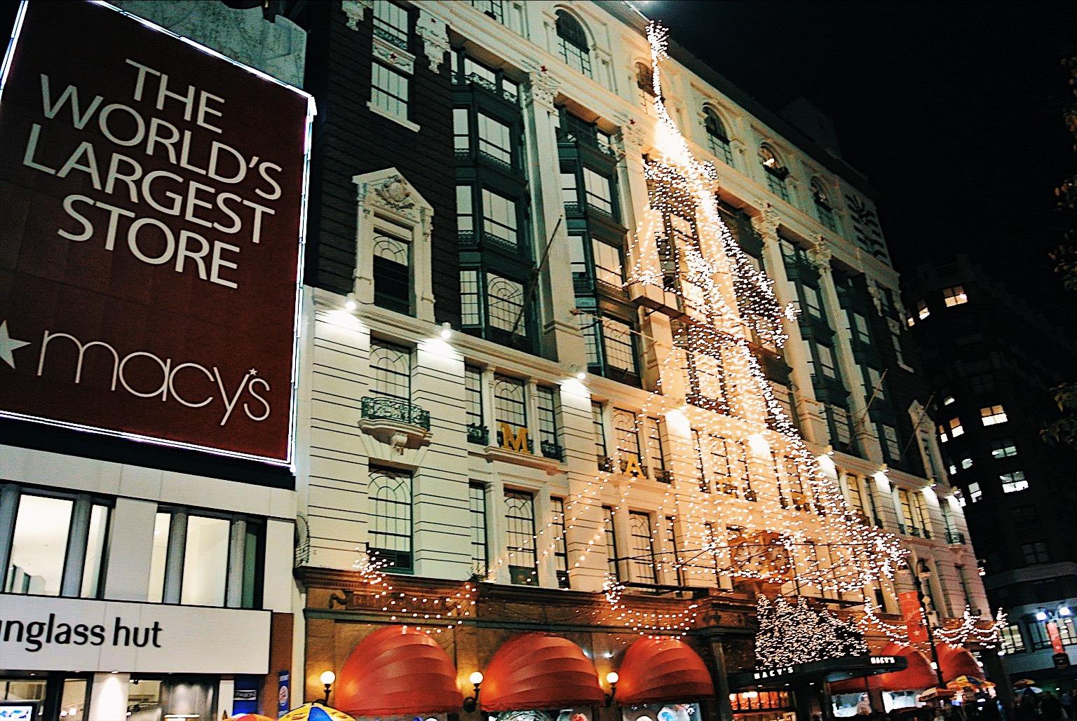 dc75723a 2719 4023 b96e 16bc6c67eb93 - Christmas in New York - ホリデーシーズンのニューヨーク 街に溢れるクリスマスイルミネーション