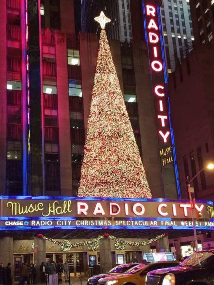 e1ba2061 7d85 430a 9a4e ae5f54b30536 - Christmas in New York - ホリデーシーズンのニューヨーク 街に溢れるクリスマスイルミネーション
