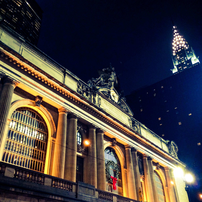 e4993a32 a211 4973 a1d1 c70aaaf61ebe - Christmas in New York - ホリデーシーズンのニューヨーク 街に溢れるクリスマスイルミネーション