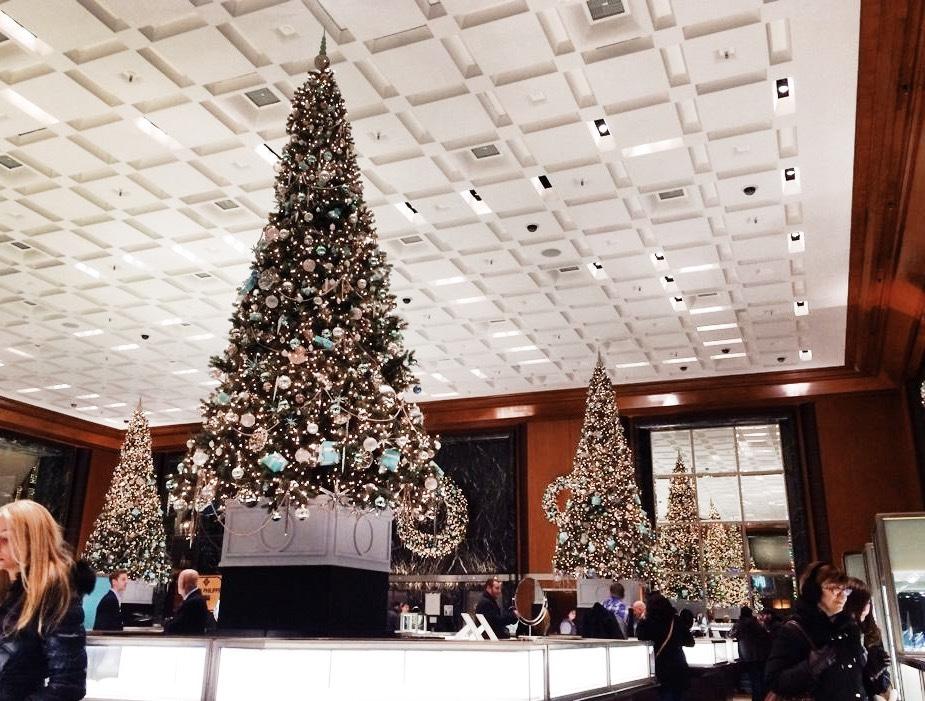 f7beb732 77ed 4ebd afdd b86009e54eb4 - Christmas in New York - ホリデーシーズンのニューヨーク 街に溢れるクリスマスイルミネーション