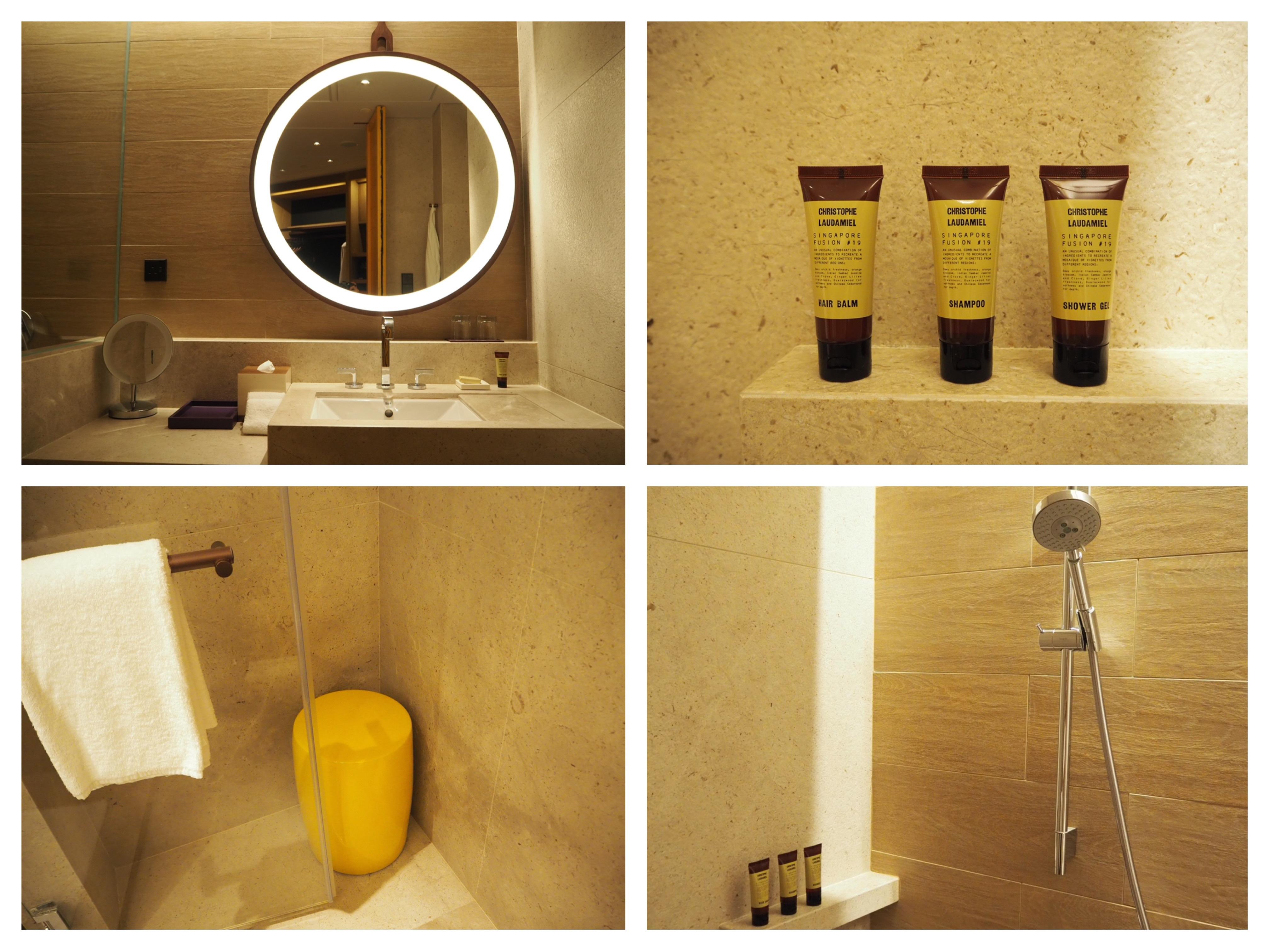 img 6048 - Andaz Singapore - ハイアット系列五つ星ホテル「アンダーズシンガポール」にまた泊まりたい理由