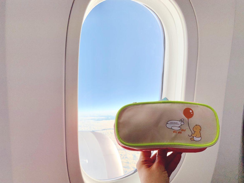 214110a7 110a 47b8 aa78 fdd7b0df1ff6 1170x878 - Flight with baby boy - JALハワイ便 0歳4ヶ月のフライト