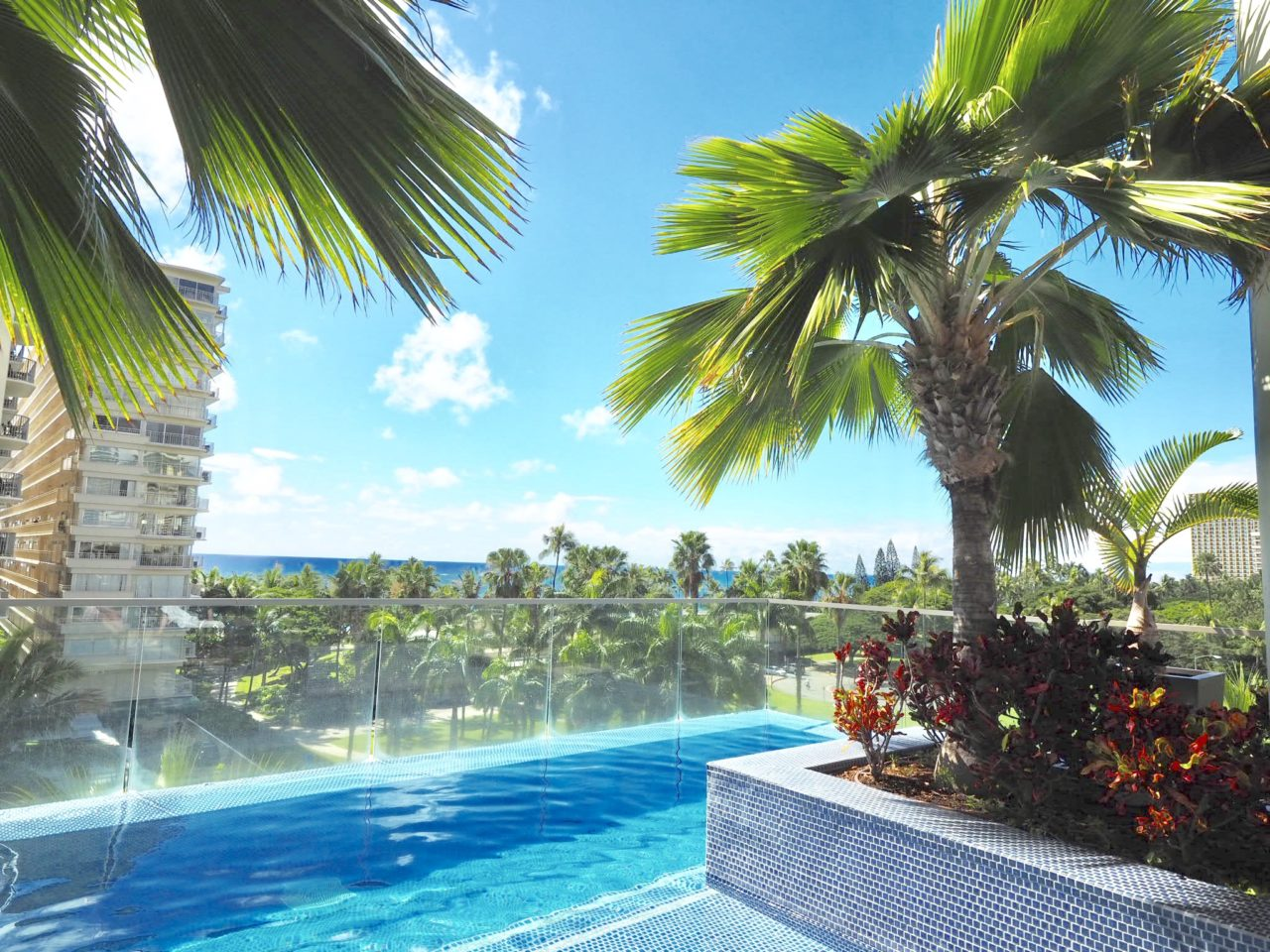 img 1471 - Trump International Hotel Waikiki - ファミリーステイに大満足!トランプ インターナショナル ホテルステイ