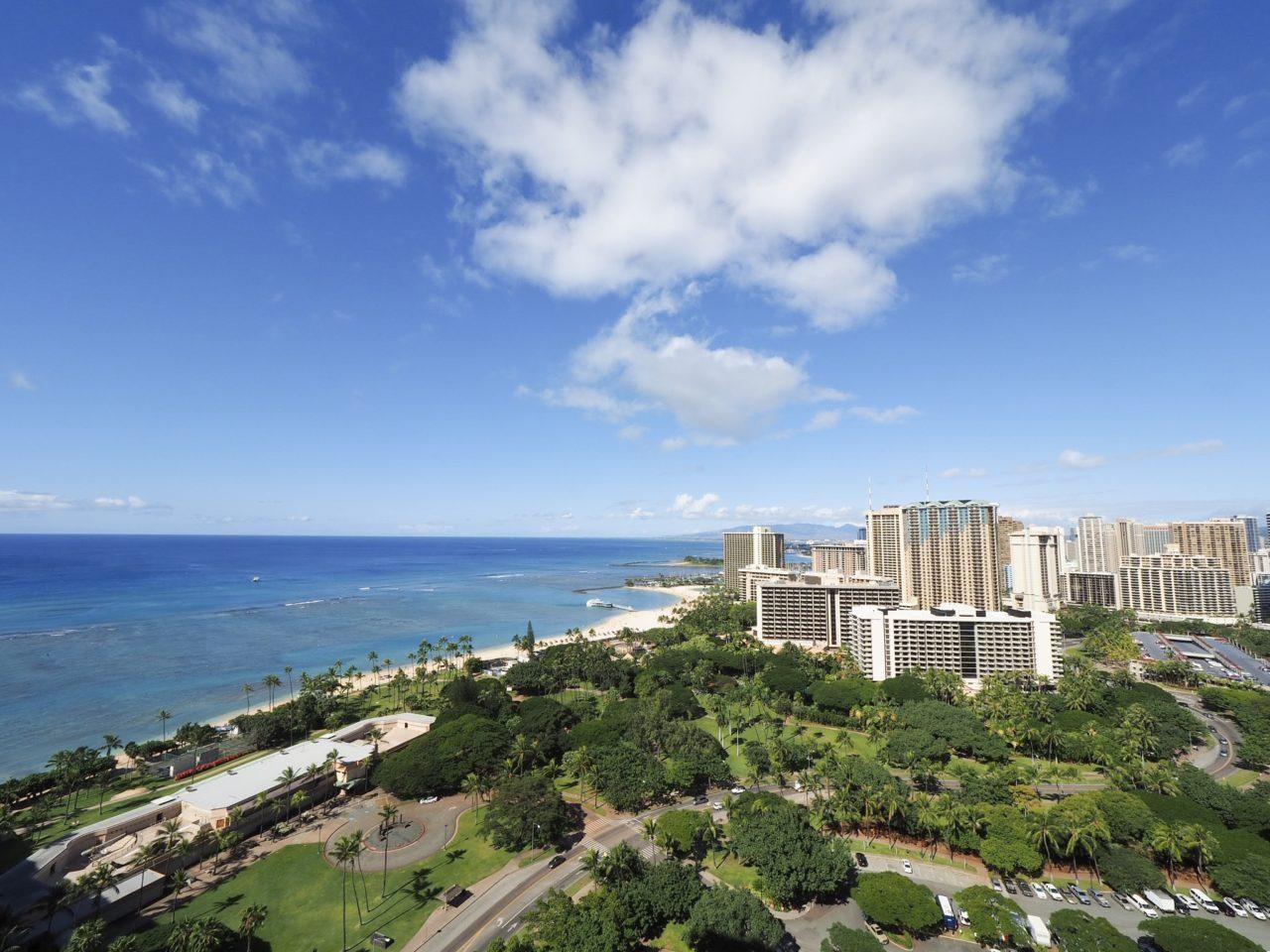 img 4900 - Trump International Hotel Waikiki - ファミリーステイに大満足!トランプ インターナショナル ホテルステイ