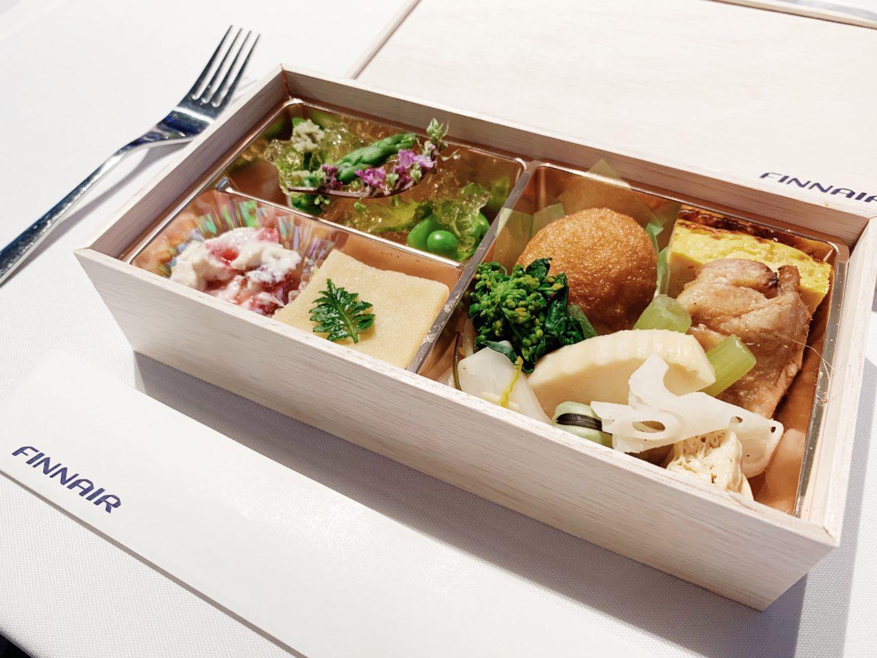 fbdcf70a 51aa 4464 902b 1ca3ac78db11 - HEAR THE TASTE DINNER - おいしさを耳でも感じるフィンエアーの魅力的な北欧料理