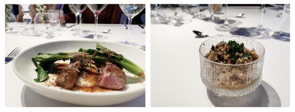 img 8613 1 1024x389 - HEAR THE TASTE DINNER - おいしさを耳でも感じるフィンエアーの魅力的な北欧料理