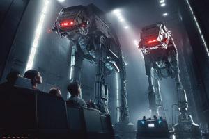 SWGE ROTR AT AT 300x200 - Star Wars: GalaxyÕs Edge Ð Star Wars: Rise of the Resistance