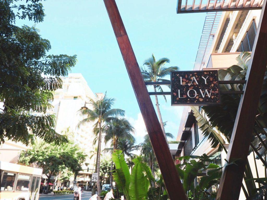 dd349576 81ba 4a21 b588 2d6c0121f17b 1024x768 - HIDEOUT at the LAYLOW - ハワイの新定番 ハイドアウトでいただく絶品ロコモコ