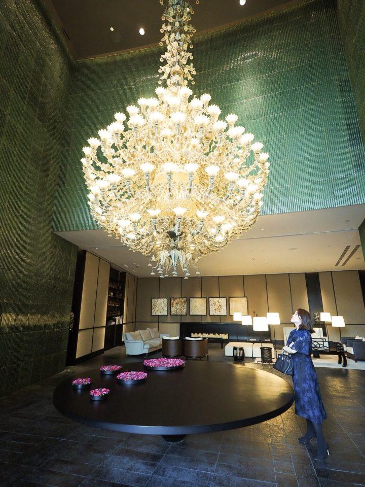 img 8804 - The Middle House - 2018年オープン 上海のモダンラグジュアリーホテル