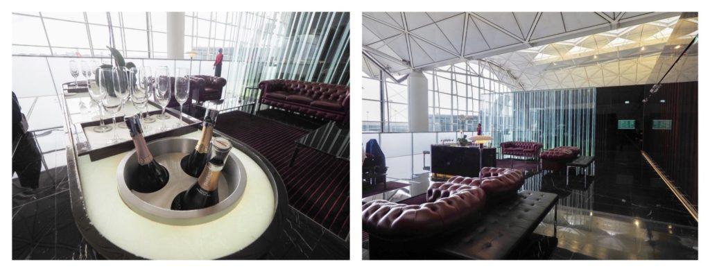 img 2514 1024x388 - The Wing - 香港キャセイパシフィックファーストクラスラウンジで過ごす至福の時間