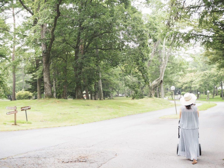 img 7550 1170x878 - 令和最初の夏休み - ザ・プリンス ヴィラ軽井沢で過ごす赤ちゃん連れ旅行