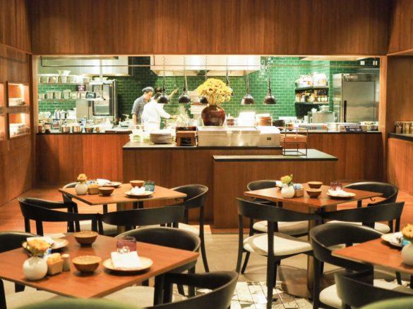 img 2915 585x439 - URBAN Cafe - スコータイ上海で味わう本場タイの味!期間限定メニューのご紹介